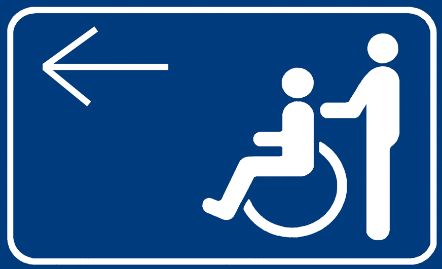 accessible level
